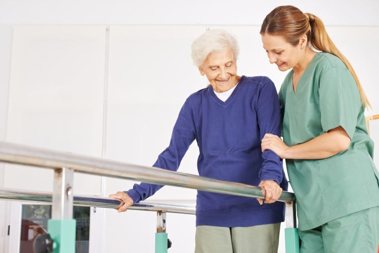Physical Therapy: Benefits and Conditions Its Can Address
